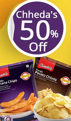 Chheda's Snacks