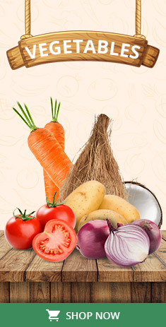 Fresh Vegetables : Buy Fresh Vegetables Online @ Best Price | DMart