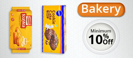 Bakery Offers