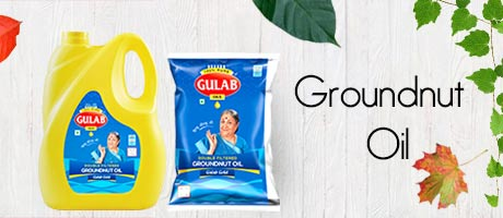 Groundnut Oil Offers