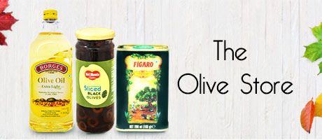 Olives Store