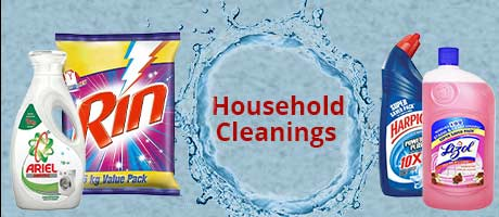 Household Cleaning