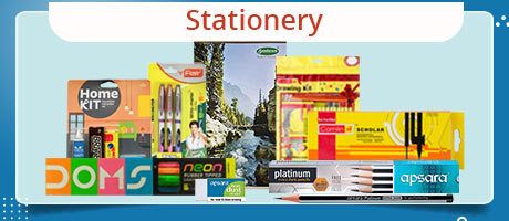 Stationery Offers