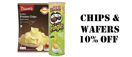 Chips & Wafers