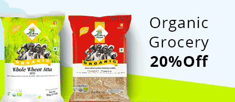 Organic Grocery Offers