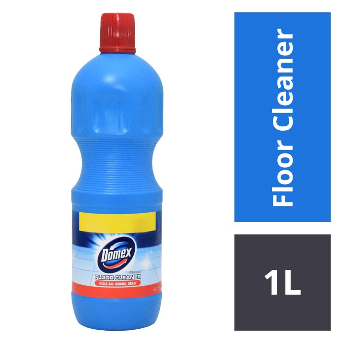 Domex Disinfectant Floor Cleaner : Buy Domex Disinfectant