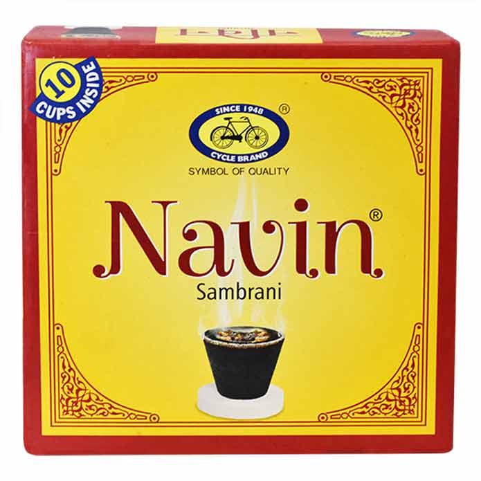 Cycle Navin Pure Sambrani : Buy Cycle Navin Pure Sambrani